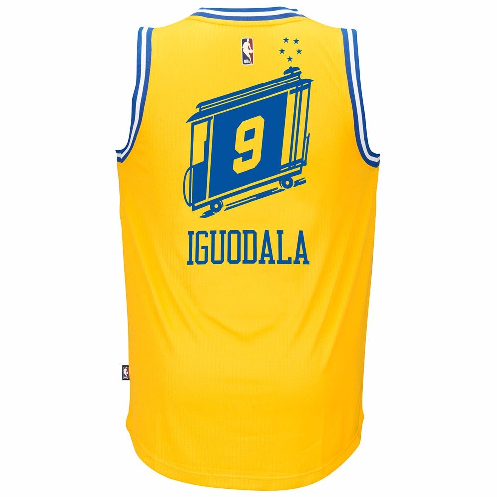 4e2327895f1 ... new zealand swingman jersey cheap for discount 1ae9d 358ab amazon andre  iguodala golden state warriors nba