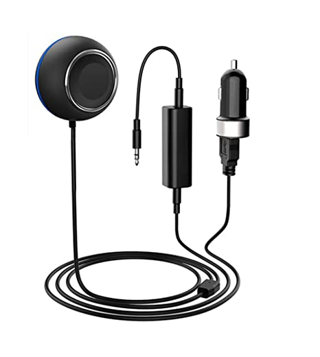 Bluetooth 4 1 Car Kits for BMW, Wireless Audio Receiver Hands-Free
