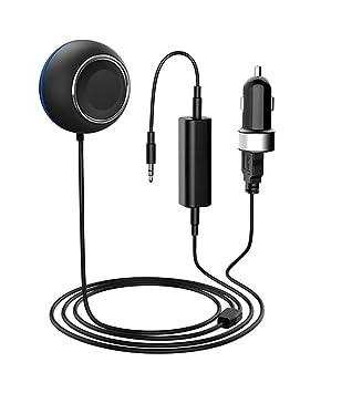 Bluetooth 4 1 Car Kits for BMW, Wireless Audio Receiver