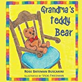 img - for Grandma's Teddy Bear book / textbook / text book