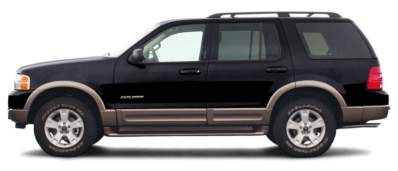 2005 ford explorer reviews images and specs. Black Bedroom Furniture Sets. Home Design Ideas