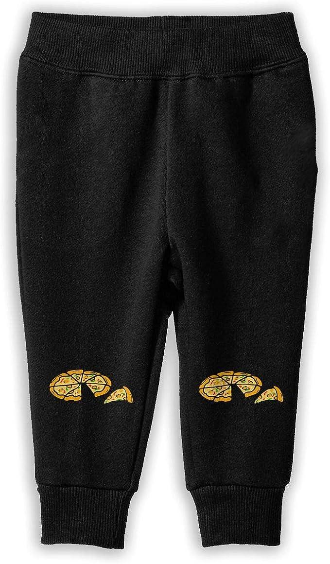 6T Kids Joggers I Love Weiners Fashion Sweatpants 2T