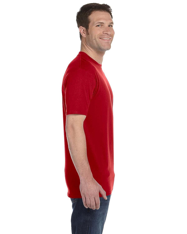 Anvil 780 Adult Heavyweight Short Sleeve Cotton Tee
