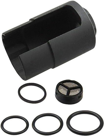 Diesel Destruction 6.0L Powerstroke Injector Pressure Regulator Seal Kit /& IPR Tool Compatible with Ford 03-10