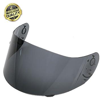 Visera AGV oscura para casco S-4 TI-TECH, GP-Pro,