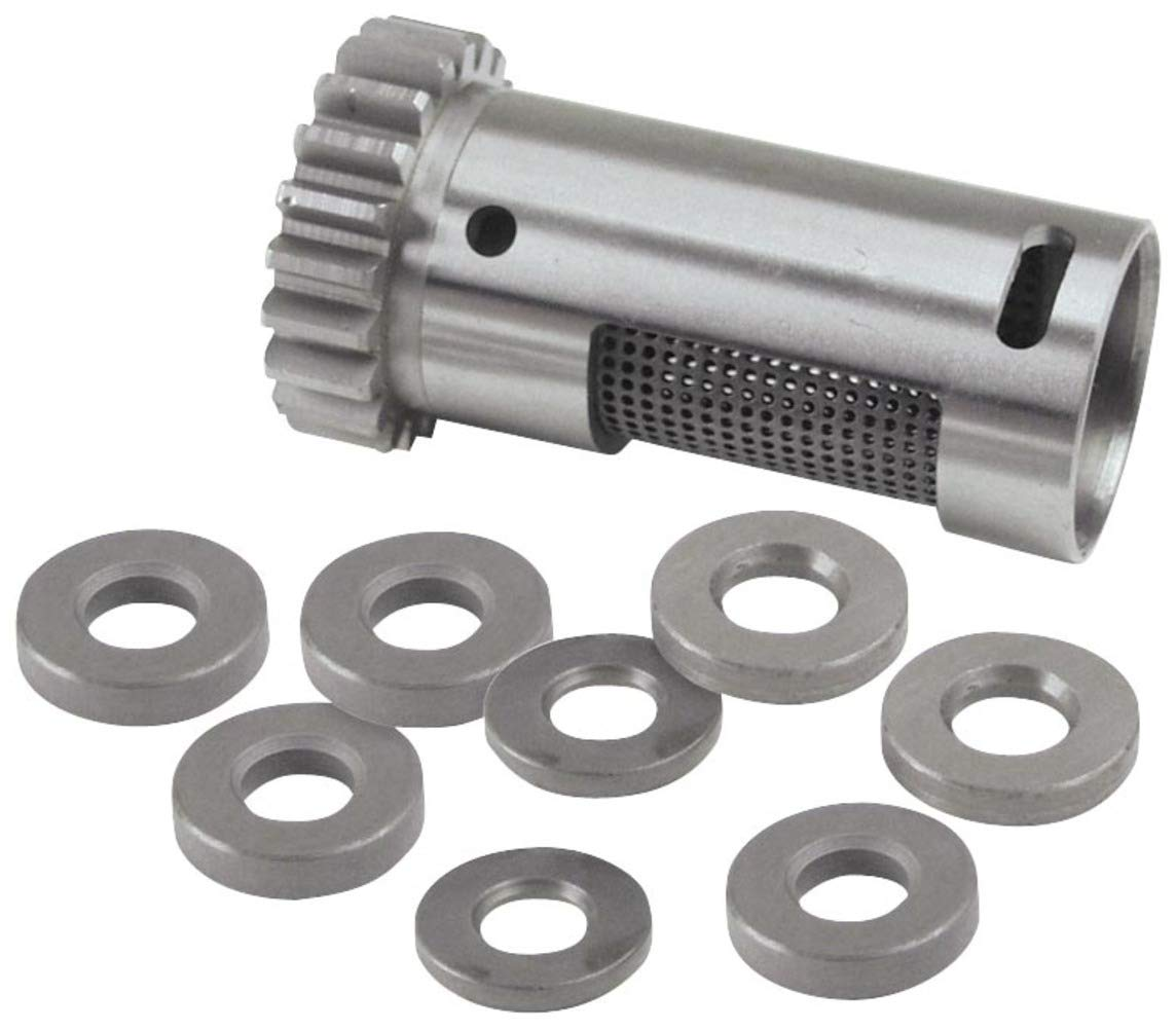 S&S Cycle S&S Standard Breather Gear Kit for Harley Davidson L1977-99 Big  Twin Models