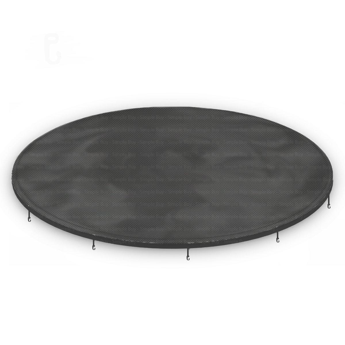 Simple-Jump Cama Elastica - Trampoline de Jardin - UV- Resistente ...