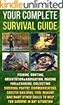Your Complete Survival Guide: Fishing...