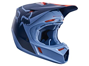 Fox V3 Libra Cross Casco 2017