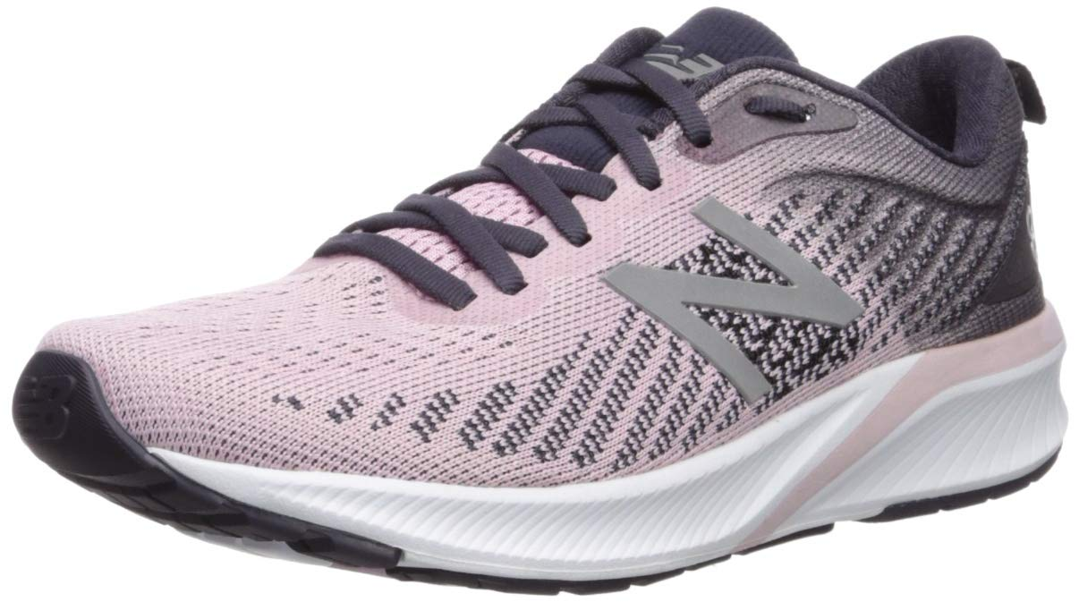 New Balance Women's W870RP5 Running Shoe, Oxygen Pink/Iodine Violet, 5 M US