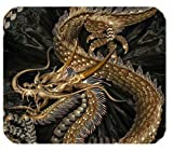 Chinese Dragon New Custom Rectangle Non-Slip Rubber Mousepad Gaming Mouse Pad SunshineMP-369