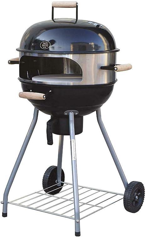 Grille de cuisson pour barbecue charbon de bois Arena