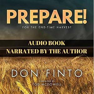 Prepare! Audiobook