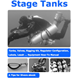 Stage Tanks: A Tips for Divers ebook