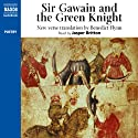Sir Gawain & the Green Knight: New Verse Translation Audiobook by  Naxos AudioBooks, Benedict Flynn (translator) Narrated by Jasper Britton