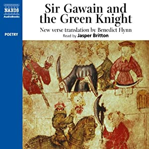 Sir Gawain & the Green Knight Audiobook