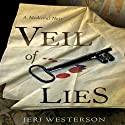 Veil of Lies: Crispin Guest, Book 1 Audiobook by Jeri Westerson Narrated by Michael Page