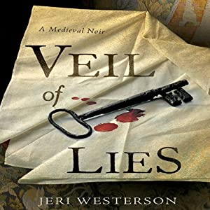 Veil of Lies Audiobook