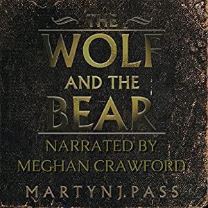 The Wolf and the Bear Audiobook