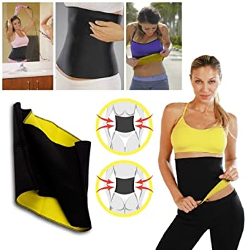 56e3a3ba04 Buy Gooseberry Fitness Hot Shapers Belt - XXL Size (Neotex Material ...