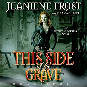 This Side of the Grave Audiobook