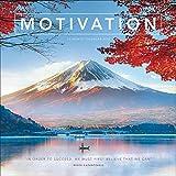 2019 Motivation 2019 Wall Calendar, Motivation by Vista Stationery & Print Ltd