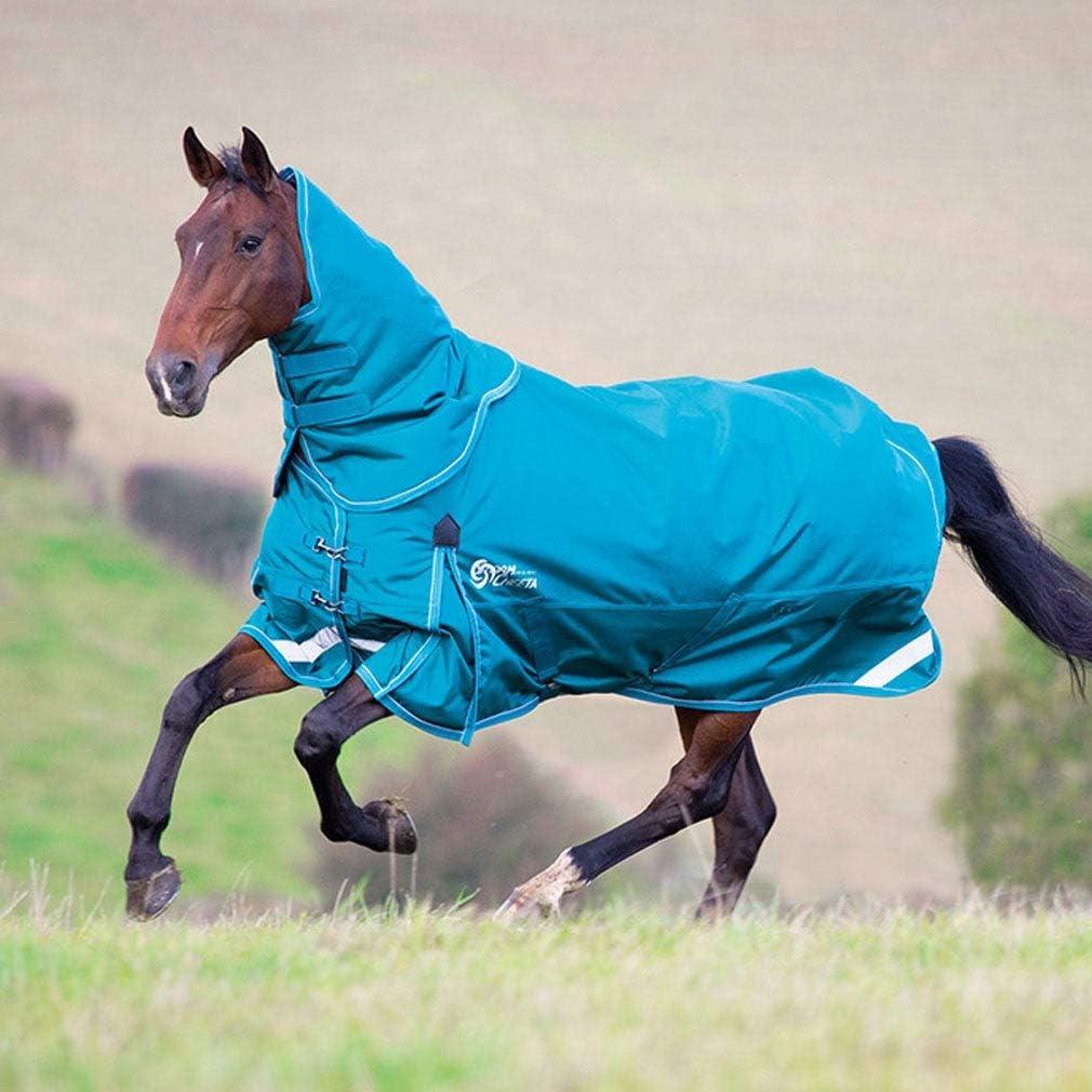 Shires Stormcheeta 200 Blanket /& Neck,
