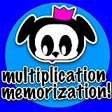 Multiplication Memorization!