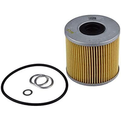 Luber-finer P2923 Oil Filter: Automotive