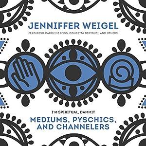 Mediums, Psychics, and Channelers Radio/TV Program