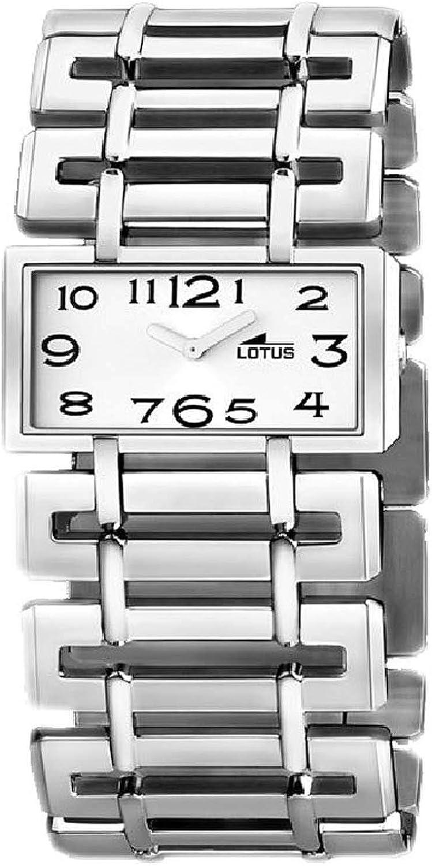 Reloj Lotus 15434/7