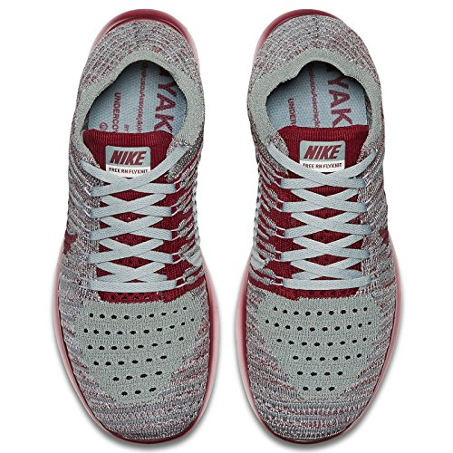 Nike Women's WMNS Free RN Flyknit Competition Running Shoes Sky Pink/White 006 free shipping tumblr outlet recommend 6ddWvA7teU