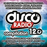 Disco Radio 12.0 [2 CD]