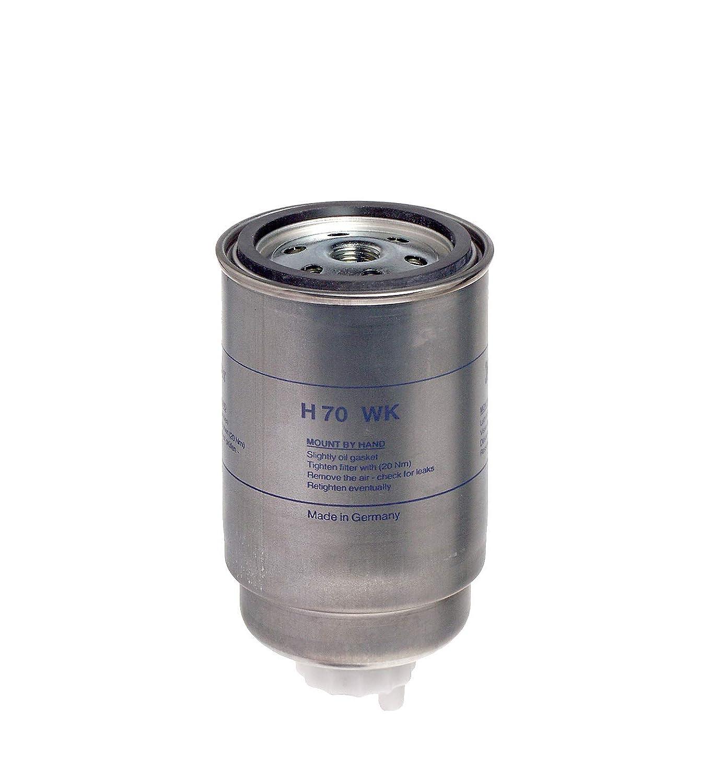 Hengst H70WK Kraftstofffilter