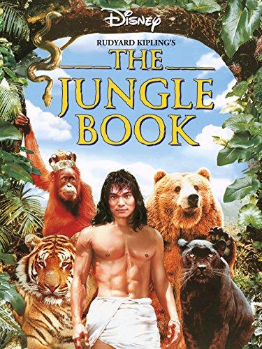 Rudyard Kipling's Jungle Book ()