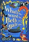 Beth Yw'r Gair Am..., Carol Williams, 0708317367