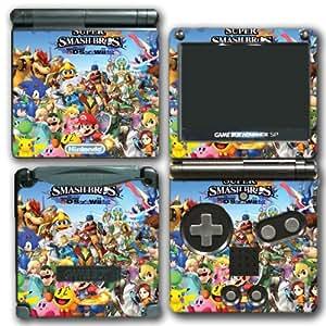 Super Smash Bros Gameboy Advance Rom | gamewithplay.com