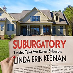 Suburgatory Audiobook