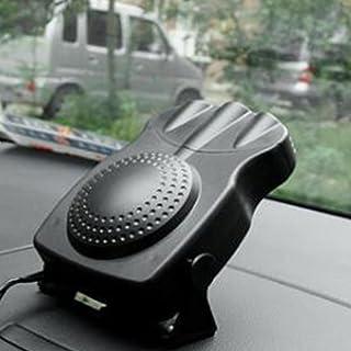 Careshine 2en 112V de voiture de refroidissement Portable chauffant en céramique Chauffage ventilateur Dégivreur Système de désembuage Air Blower Auto Chauffage refroidissement Système de désembua