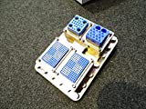 Sabritec Connector Plug M83527/5 018031-2198 FSCM 58795 Mil Spec