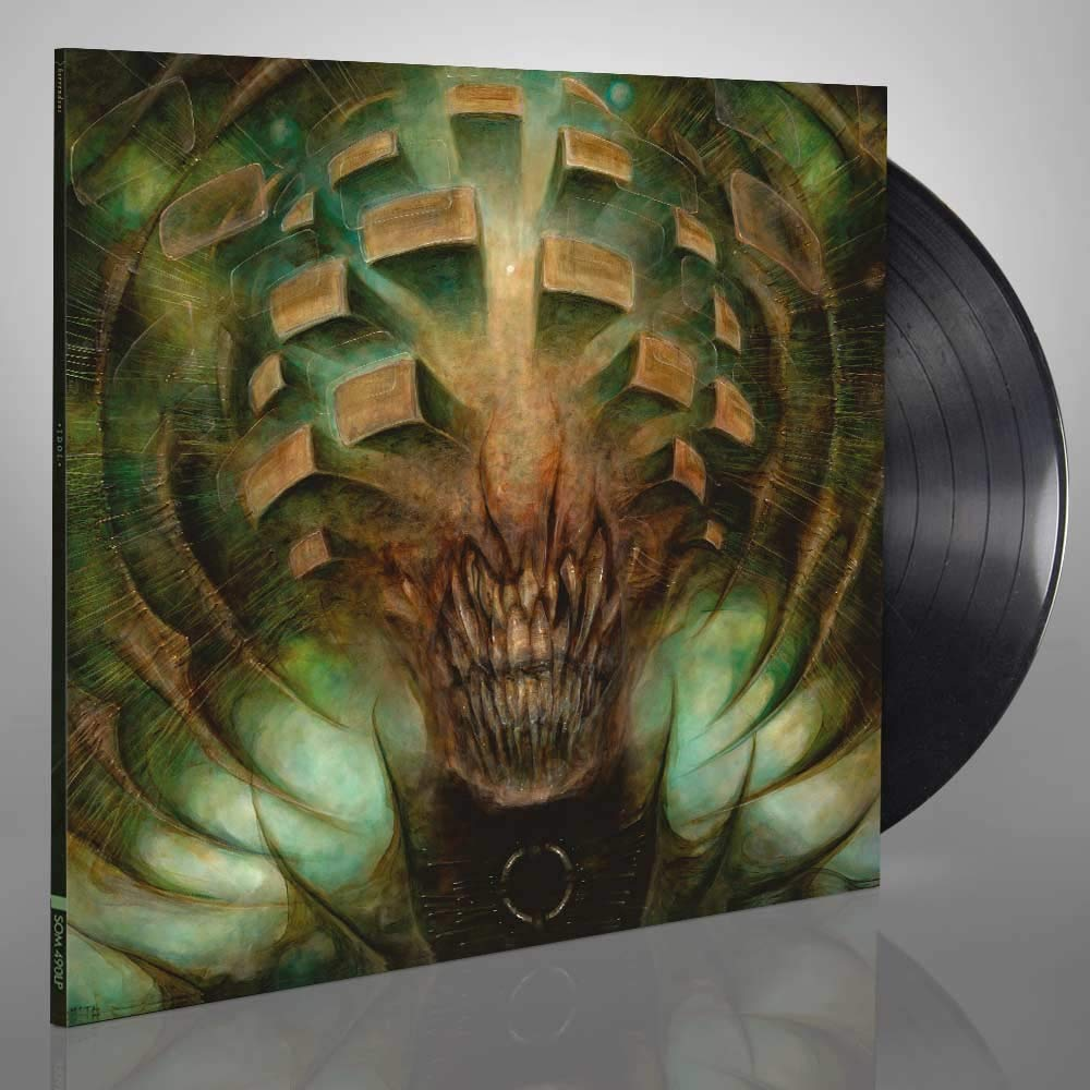 Vinilo : Horrendous - Idol (LP Vinyl)
