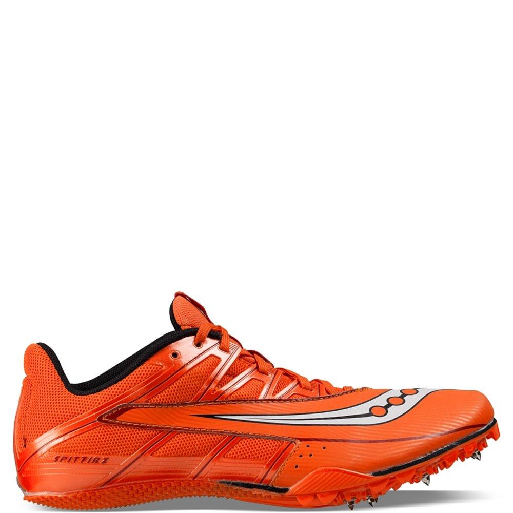 Saucony Men's Spitfire 4 Track Shoe SPITFIRE 4-M