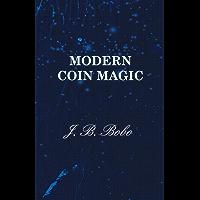 Modern Coin Magic (English Edition)
