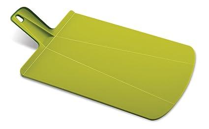 32049ed185a4 Joseph Joseph NSG016SW Chop2Pot Foldable Plastic Cutting Board 15-inch x  8.75-inch,