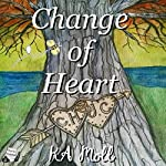 Change of Heart | KA Moll