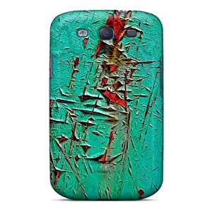 Old Metal Case Compatible With Galaxy S3/ Hot Protection Case