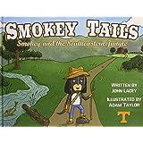 Smokey Tails: Smokey and the Southeastern Jungle