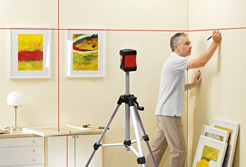How To Use Laser Level To Hang Pictures