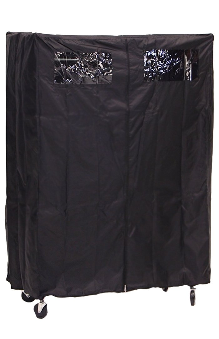 Sean James Collapsible Rack Cover Kit