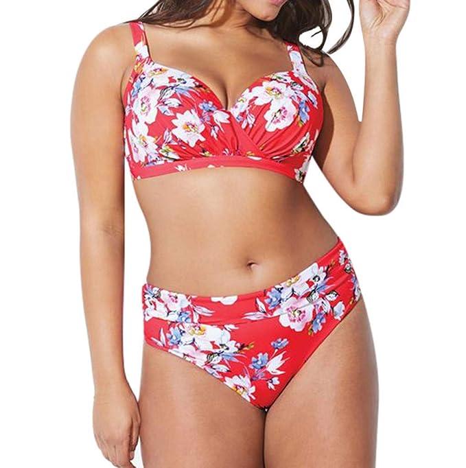 Amazon.com: Monokini - Bañador para mujer, sexy, bikini ...